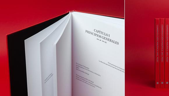 Mayoría de peruanos se opone a cambios totales a la Constitución.