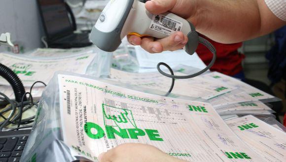 JNE recordó que los JEE como órganos de primera instancia deberán garantizar resultados de la consulta popular. (Foto: Andina)