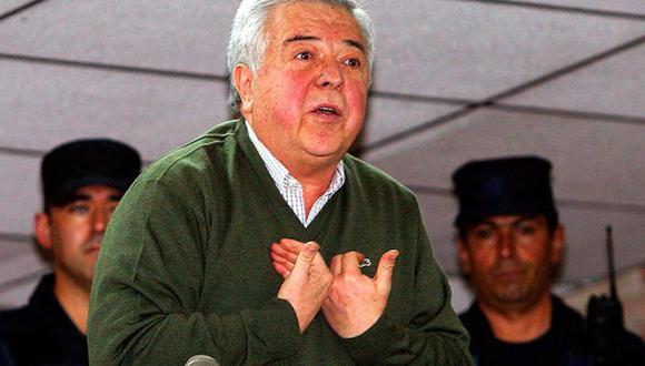 Gilberto Rodríguez Orejuela, 'El Ajedrecista', purga condena por narcotráfico en una cárcel estadounidense. (Agencias)