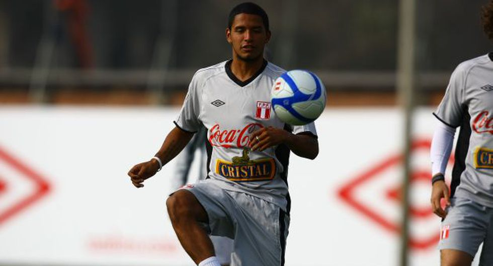 Nueva oportunidad. Jugador del UTC de Cajamarca  quiere su revancha con la 'blanquirroja'. (USI)