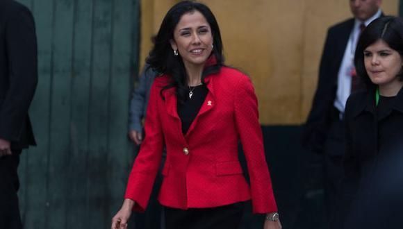 Gana Perú a favor de una proyecto de ley que suspenda el aporte obligatorio de las AFP. (Mario Zapata)