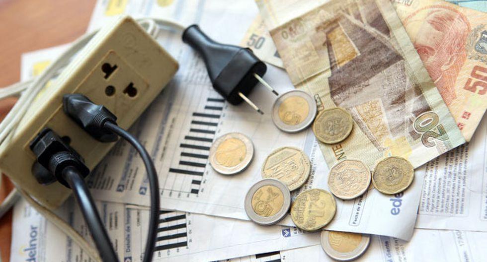 El pago extra era para financiar la seguridad energética del país. (USI / Referencial)