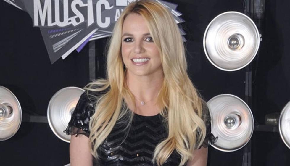 Britney Spears retrasa su disco, tras cancelar gira (Foto: EFE)