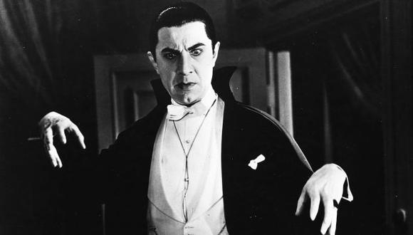 'Drácula' será una de las películas que volverán a producir. (Universal Pictures)