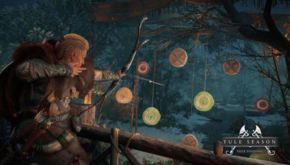 Nuevo contenido llega al universo de 'Assassin's Creed Valhalla'.
