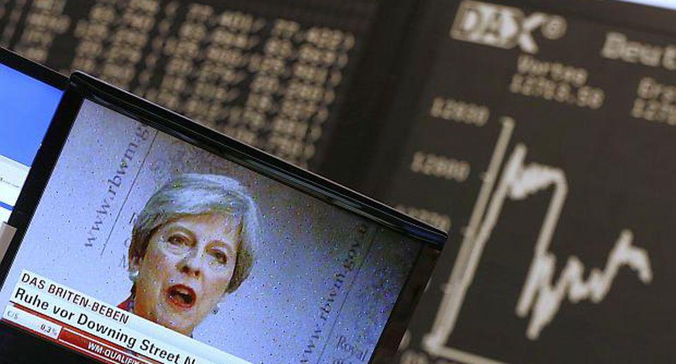 El índice DAX 30 de Frankfurt subió 1.30% este martes. (Foto: Reuters)