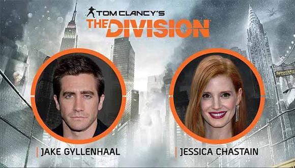 Jessica Chastain y Jake Gyllenhaal formarán parte del grupo de actores que protagonizarán la adaptación.