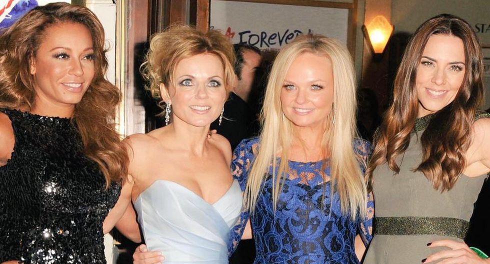 Spice Girls confirman que regresan a los escenarios en 2019 sin Victoria Beckham. (Foto: Facebook The Spice Girls)
