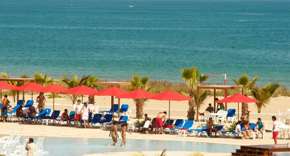Piura, la tierra del verano eterno, ofrece al visitante encantadores balnearios y playas, ideales para la práctica de deportes acuáticos. (Foto: El Comercio)
