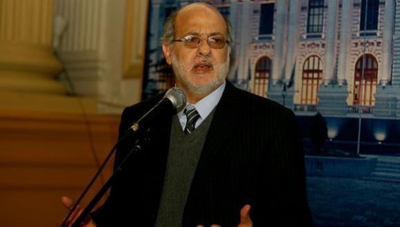 Legislador pide que no se acuse al Congreso sin tener pruebas. (Andina)