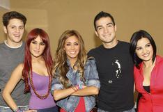 RBD: la millonaria cifra que ganaron los ex Rebelde por su concierto virtual