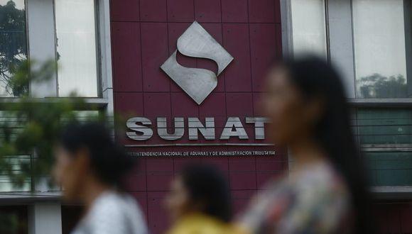 La Sunat dio a conocer las nuevas fechas para el pago del impuesto a la renta anual. (Foto: GEC)