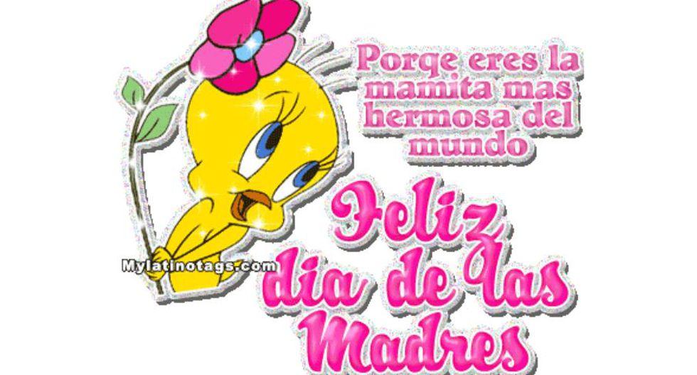 Día De La Madre Las Mejores Postales De Piolín Con Las Que