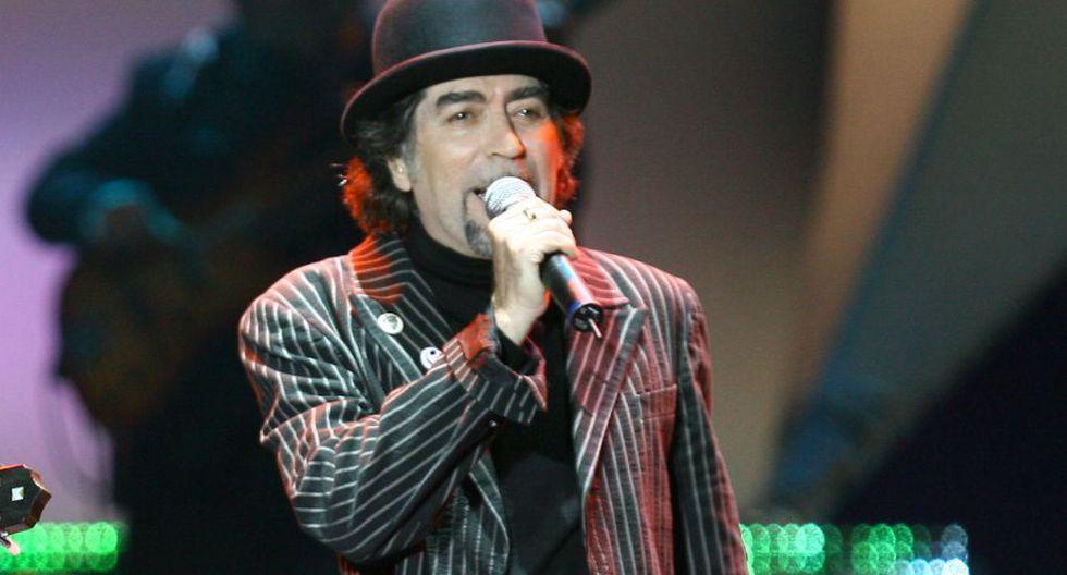 Joaquín Sabina (Perú21)