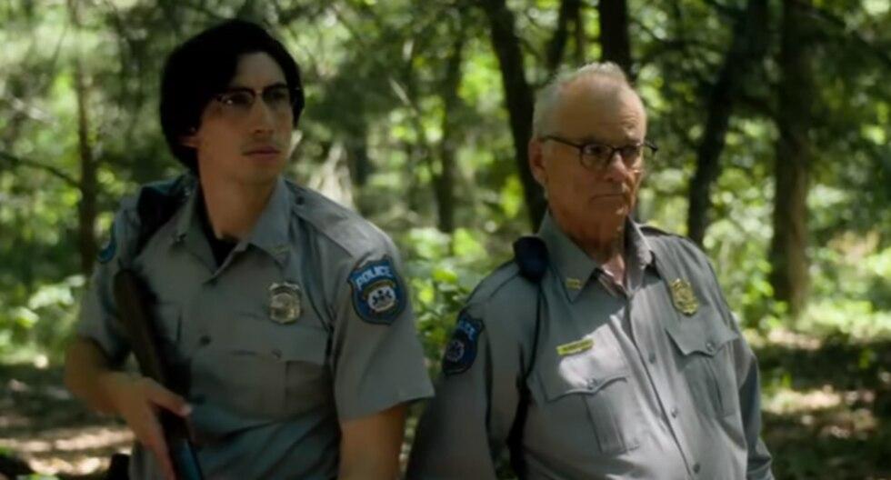 Comedia de zombies, encabezada por Bill Murray y Adam Driver, abrirá la gala. (Foto: Difusión)