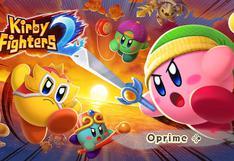'Kirby Fighters 2': Caóticas batallas repletas de explosiones y risas  [ANÁLISIS]