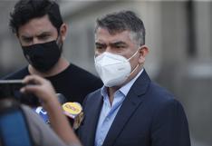 Partido Morado suspendió campaña presencial y hará actividades virtuales por segunda ola de COVID-19