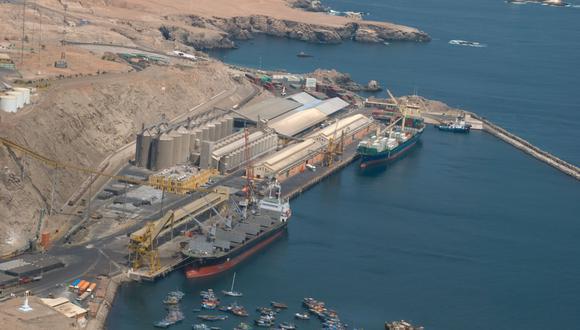 Los concesionarios de los tres puertos presentaron a la APN los documentos técnicos requeridos para la reanudación de actividades. (Foto: GEC)