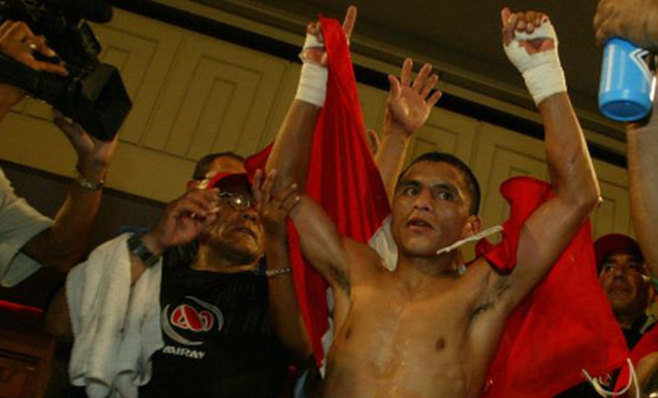 Alberto 'Chiquito' Rosell defenderá su título el próximo 8 de marzo. (USI)