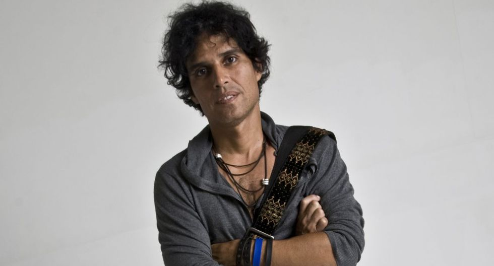 Pedro Suárez-Vértiz cumple 50 años y comparte emotiva reflexión en Facebook. (Foto: GEC)