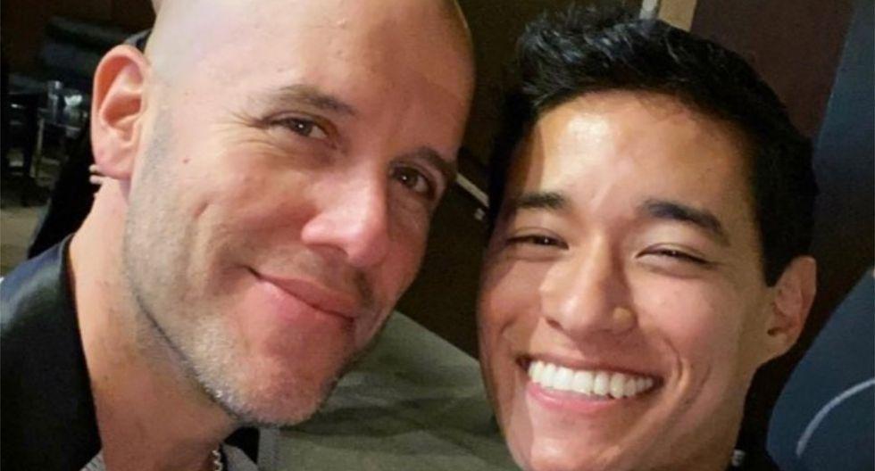 Grammy Latino 2019: Tony Succar reconoció la colaboración de Gian Marco. (Foto: Instagram)