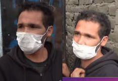 Kike Suero es liberado por falta de pruebas de tocamientos indebidos a su hija de 6 años
