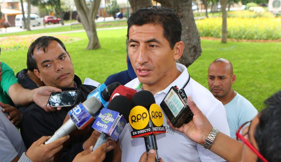 Johan Fano había forjado una estrecha amistad con Daniel Peredo. (USI)