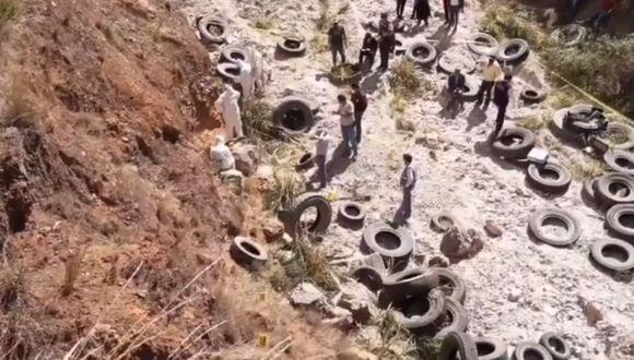 Cajamarca: buscan a un tercer implicado en asesinato de funcionario del Foncodes