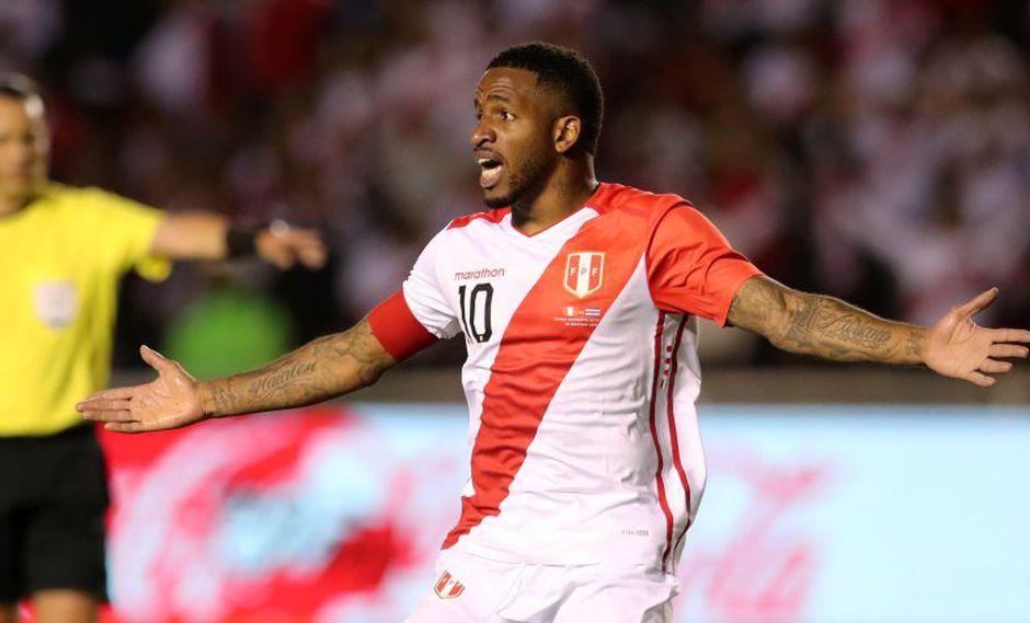La selección peruana jugó contra Ecuador y Costa Rica en noviembre último. (Foto: Reuters)