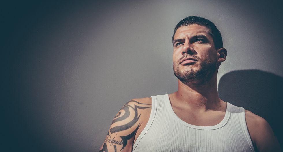 Erick Delgado compartió su inmenso dolor a través de la redes sociales. (Foto: GEC)