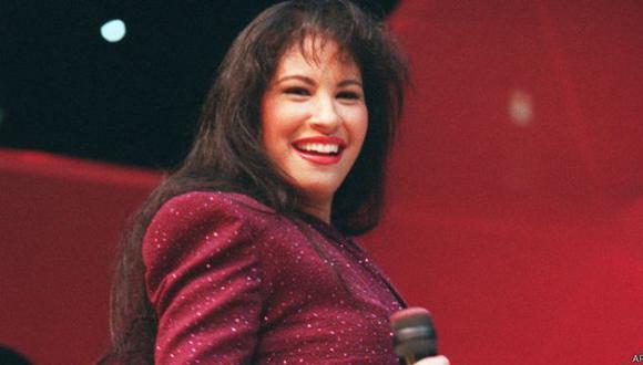El Astrodome de Houston estuvo completamente lleno durante la última presentación de Selena Quintanilla (Foto: Selena / YouTube)