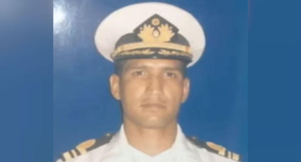 El capitán de corbeta Rafael Acosta Arévalo falleció mientras estaba bajo custodia en Caracas. (Foto: Captura de video)