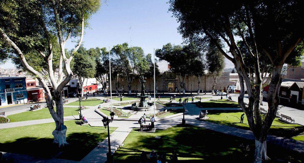 Moquegua desplaza a Lima en el ranking de progreso regional - Diario Perú21