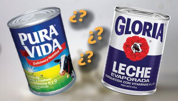 Caso Pura Vida: ¿Gloria podrá subsanar su error con esta nueva etiqueta en sus latas?