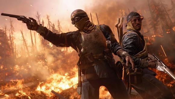 Se espera que el nuevo 'Battlefield VI' salga a la venta para finales de este año.