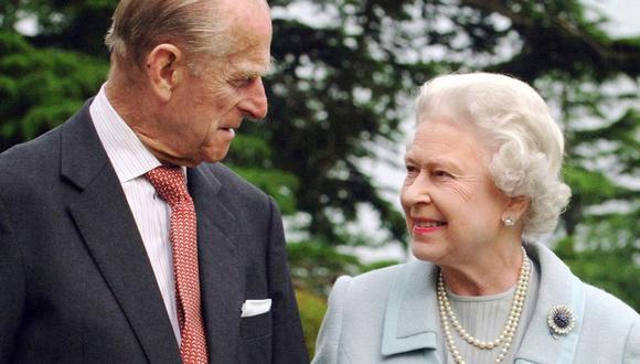 El centenario de Felipe de Edimburgo: por qué el esposo de la reina Isabel II nunca quiso celebrarlos. (Foto: AFP | Fiona Hanson)
