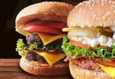 Aboka Burger, un emprendimiento que nace en plena pandemia