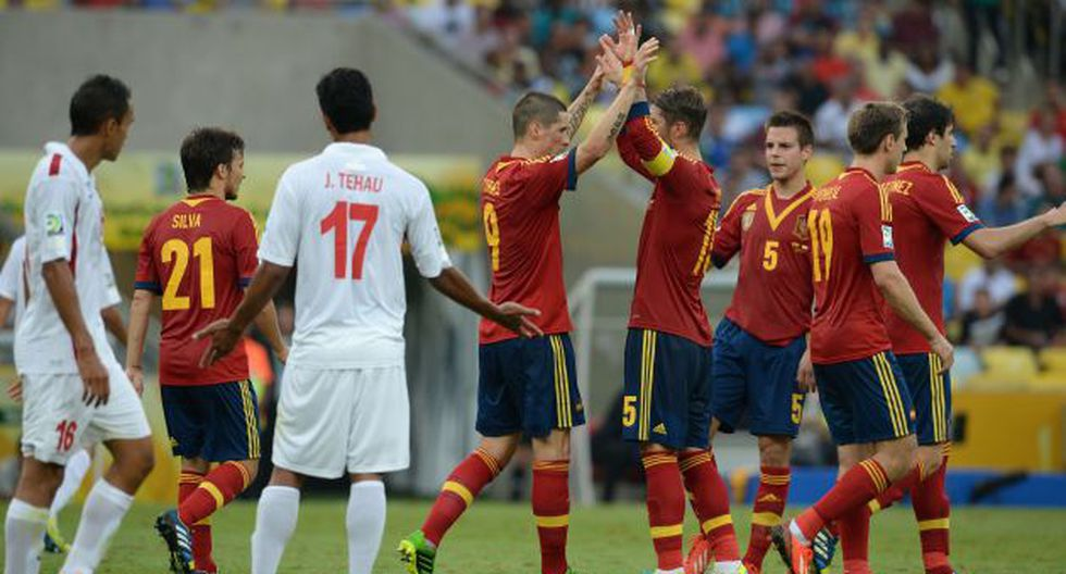 El campeón del mundo jugó con un equipo alterno. (AFP)