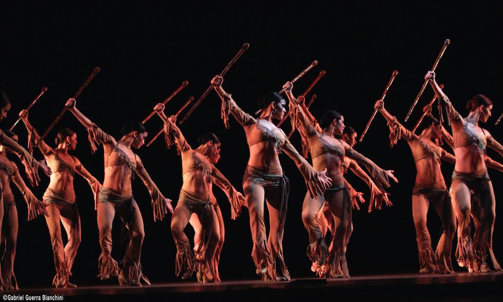 ¡Cuba Vibra!, el espectáculo que ha recorrido más de 200 ciudades, se presentará el próximo 15 y 16 de noviembre en el Gran Teatro Nacional. | Difusión