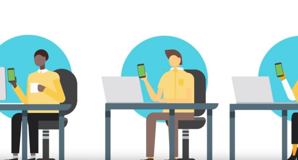 Si hablamos de buenos smartphones, es posible que se nos vengan a la cabeza los iPhone de Apple o los Galaxy de Samung. Sin embargo, hay teléfonos que podrían ser más seguros para los profesionales y las empresas. (Google)