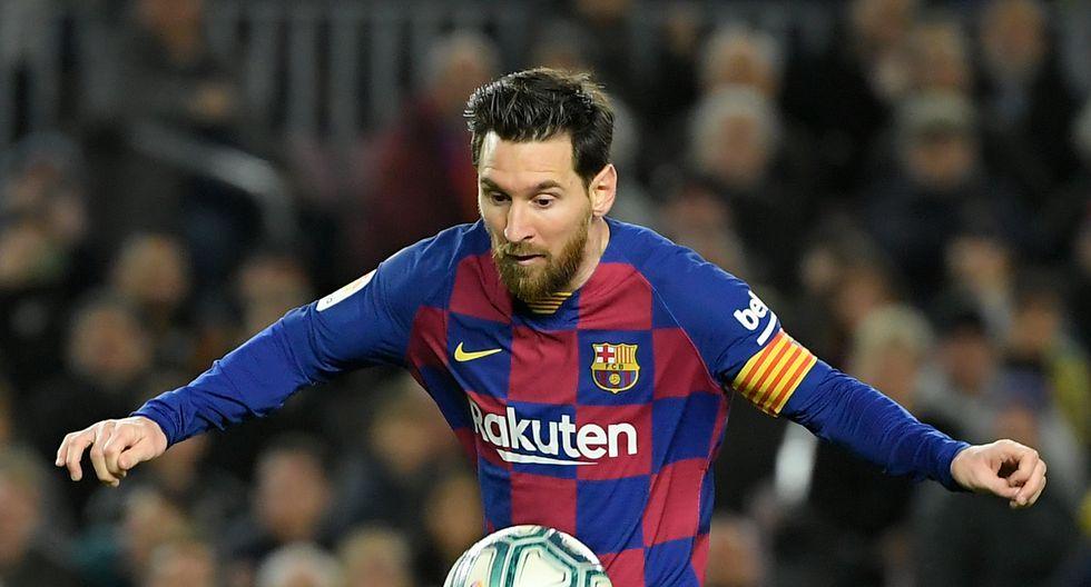 Ningún club ha logrado sacar a Lionel Messi de Barcelona. (Foto: AFP)