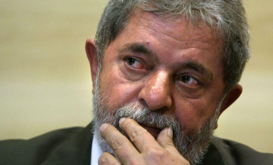 """Lula da Silva está """"sorprendido"""" por la rapidez con que la """"verdad"""" salió a la luz. (AFP)"""