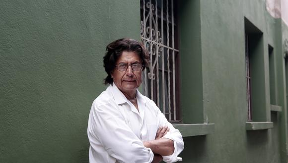 "Reynaldo Arena participa en obra virtual ""Sí papá, yo me porto bien"". (Foto: Archivo)"