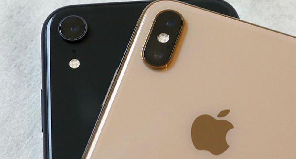 Apple lanzó el iPhone XR en setiembre pasado. (Foto: AP)<br>