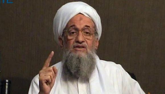 Al Qaeda: Lider del grupo terrorista llama a secuestrar occidentales. (AFP)