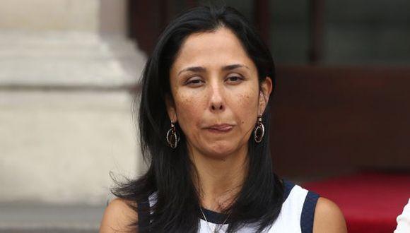 Fiscal Germán Juárez tras los pasos de ONG Prodin, fundada por Nadine Heredia. (Perú21)