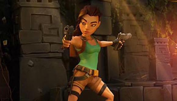 Se espera que 'Tomb Raider Reloaded' llegue en algún momento del próximo año.