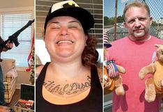 Pisoteada, infarto y derrame cerebral: Así murieron los otros tres manifestantes en el Capitolio de Estados Unidos