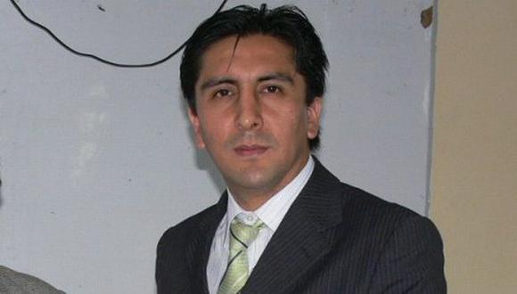 Polémico juez sacó a Humala del juicio. (Difusión)