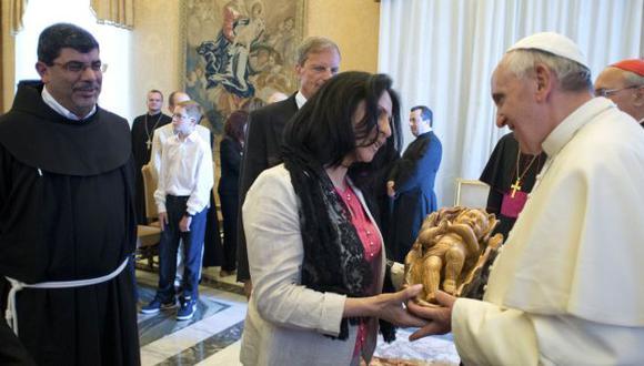 ¿REVOLUCIONARIO? Ha cambiado varias formas del Vaticano. (Reuters)